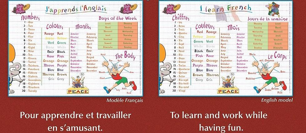 set educatif