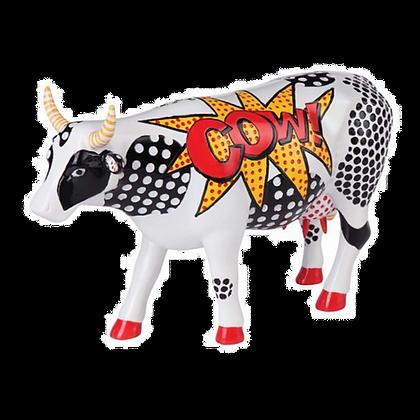 Vache Cow Parade Grand Modèle Cow