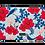 Pochette pour Ordinateur Modèle Printemps Fleuri