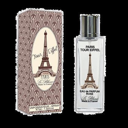 Eau de Parfum Leblanc 50 ML Senteur Paris Rose