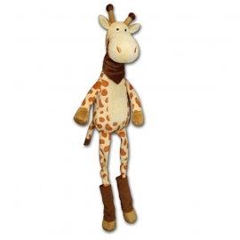 Doudou Pour Enfant Les Petites Marie Modèle La Girafe