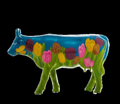 Vache Cow Parade Grand Modèle Netherlands