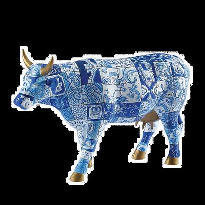 Vache Cow Parade Grand Modèle Ora Poix