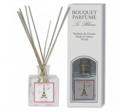 Bouquet Parfumé Le Blanc Senteur Paris Rose