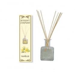 Bouquet Parfumé Le Blanc Senteur Vanille