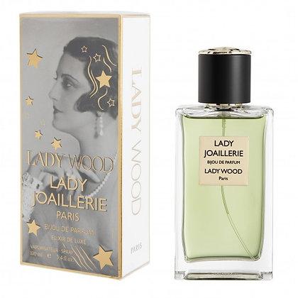 Parfum Lady Wood Senteur Lady Joaillerie