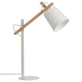 Lampe d' Architecte blanc