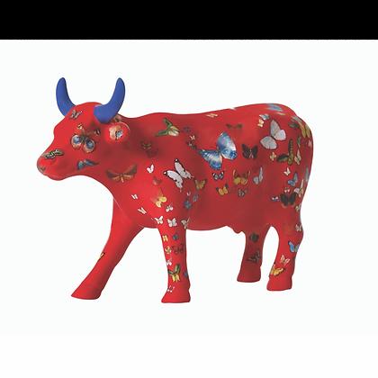 Vache Cow Parade Moyen Modèle Klaricious