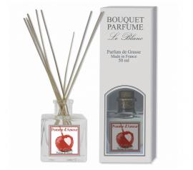 Bouquet Parfumé Le Blanc Senteur Pomme d'Amour