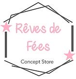 Logo Rêves de Fées