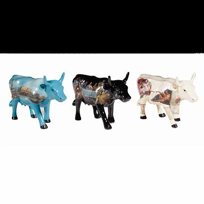 Vache Cow Parade CowParade Artpack - Italie