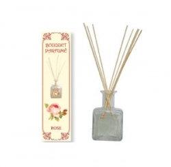 Bouquet Parfumé Le Blanc Senteur Rose