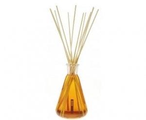 Goatier Classique Parfum Ambre Safran