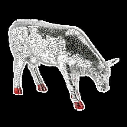 Vache Cow Parade Grand Modèle Mira Moo