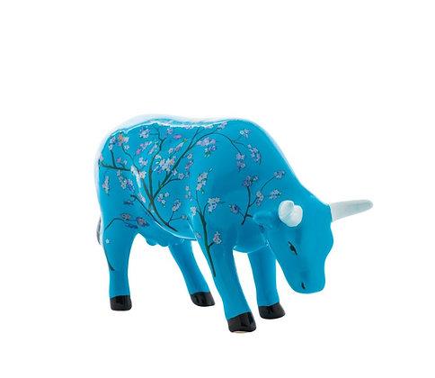 Vache Cow Parade Moyen Modèle For Vincent