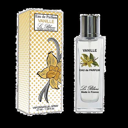 Eau de Parfum Leblanc 50 ML Senteur Vanille