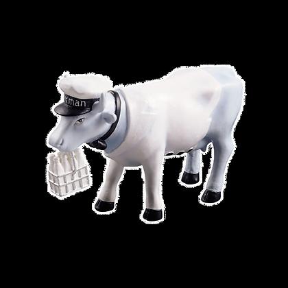 Vache Cow Parade Petit Modèle Vaca Milkman