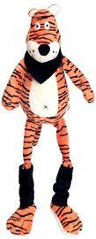 Doudou Pour Enfant Les Petites Marie Modèle Le Tigre