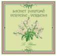 3 Sachets ParfuméS Verveine Leblanc-France