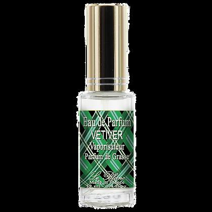 Eau de Parfum Leblanc 12ml Vaporisateur de Sac Vétivier