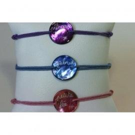 Bracelet Nacre Petite Fille Mon Cadeau Préféré