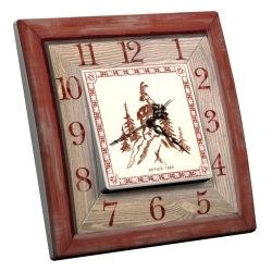 intérrupteur Décoratif Modèle Horloge