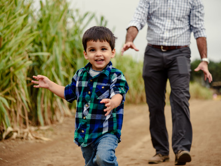 Pumpkin Patch Family Photos in Ramona, CA 92065 - San Diego Fall Family Pictures