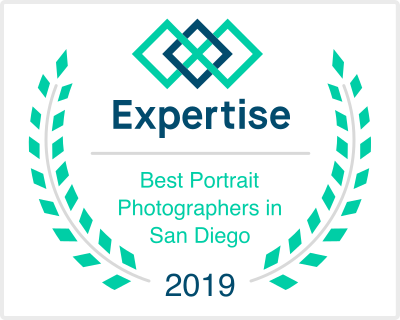 Best Portrait Photographer in San Diego