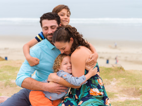 What to Wear to Your Family Photography Session | San Diego Family Photographer