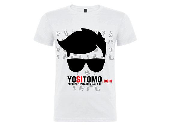Camiseta Yositomo