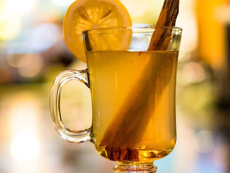 TEQUILA TODDY