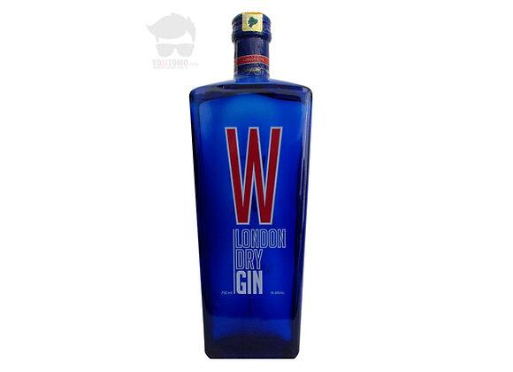 W London Dry Gin