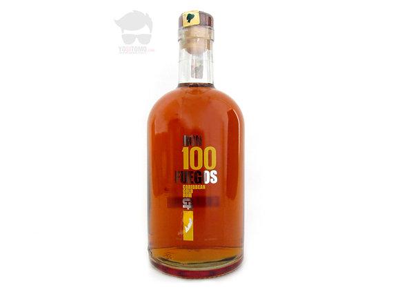 Ron 100 Fuegos