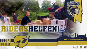 Riders Helfen!