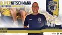 Oliver Nitschmann neuer DC