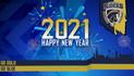Fohes neues Jahr 2021