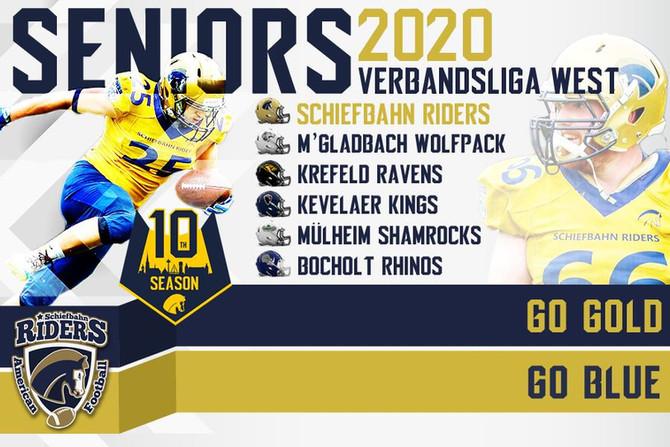 Season 2020 Preview