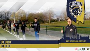 Trainingsauftakt U16 & U19