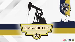 OMR Oil bleibt RIDERS Partner