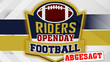 RIDERS sagen OPENDAY ab