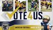Vote 4 us!