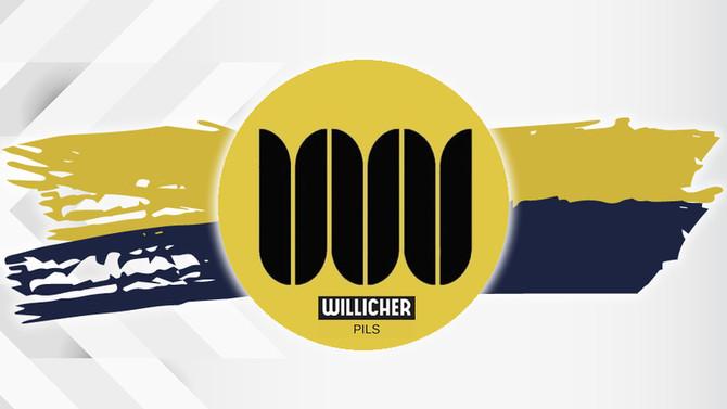 Willicher Pils wird Riders Partner