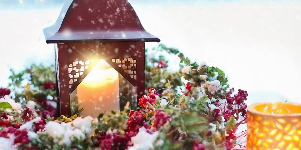 Las Vegas Home + Business Holiday Decorating 2018 Contest