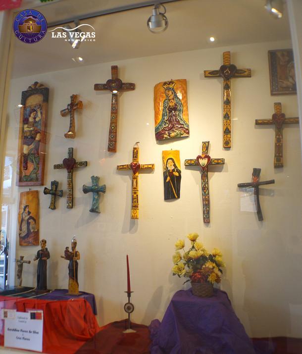 MONTOYA FAMILY MEMORIAL for SACRAMENTO ARTIST AND POET JOSÉ MONTOYA – ¡LA LOCURA CURA!