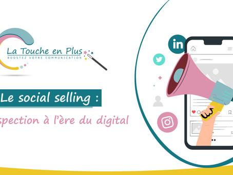 Le social selling : la prospection commerciale à l'ère du digital