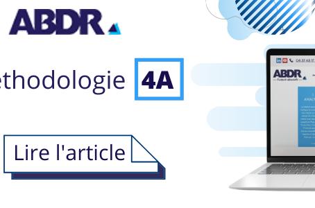 Méthodologie 4A : le succès de votre projet en quatre étapes
