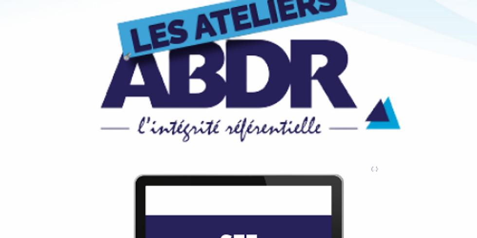 Les ateliers ABDR : Découvrez Sage Espace Employés