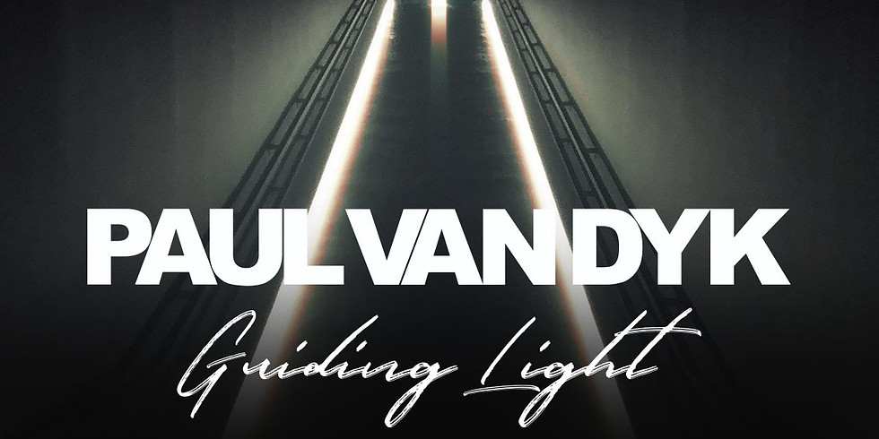 Paul Van Dyk: Guiding Light Tour at Sunbar Tempe
