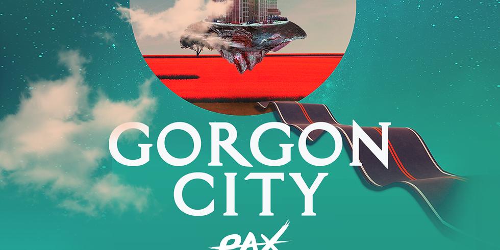 Gorgon City - Night 2
