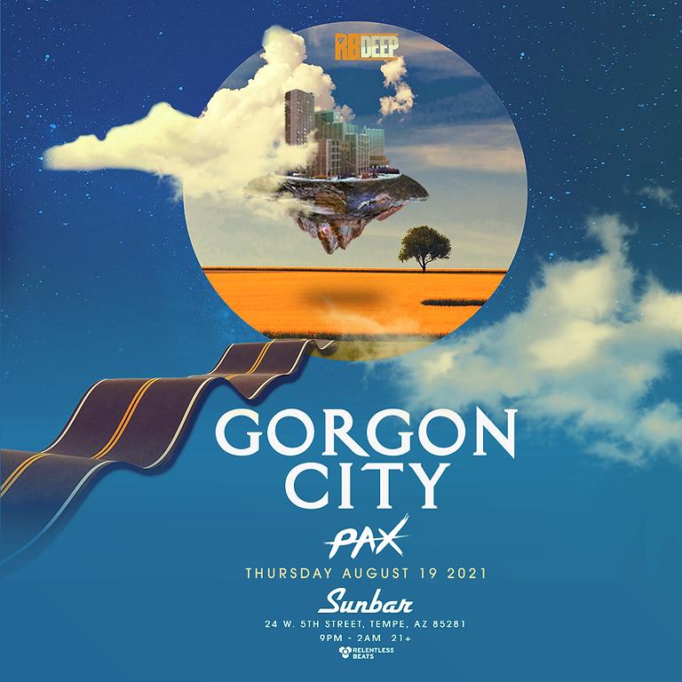 Gorgon City - Night 1